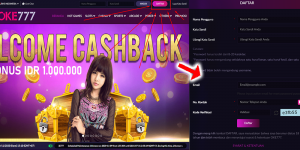 Cara daftar Live Casino Terbaik